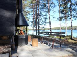 Nuoriso- ja luontomatkailukeskus Oivanki, Oivanki