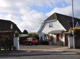 Canford Crossing, Wimborne Minster