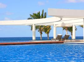 La Tranquila Breath Taking Resort Spa, Punta Mita