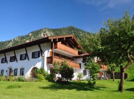 Gästehaus Gritscher