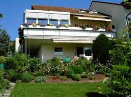 Haus Kerutt, Bad Bellingen