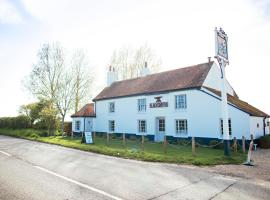The Blacksmiths, Chichester