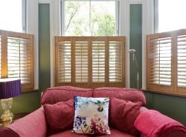 Luxury Apartment and Studio 69, New Malden