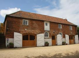 Manor House Stables, Martin