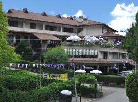 Hotel Residence Margherita, Montecreto