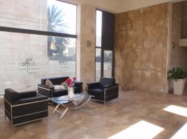 Netanya Dreams Luxury Apt.g62, Netanya