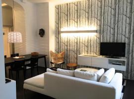 Sanbona - Designerapartment deluxe