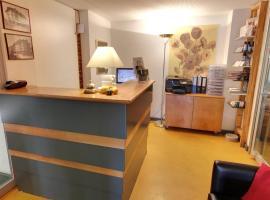 Hotel im Rhyhof, Frauenfeld