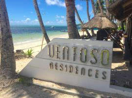 Ventoso Residences Boracay
