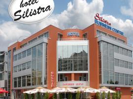 Hotel Silistra, Silistra