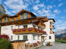 Pension Steiermark