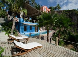Private Villa Nido de Amor, Careyes