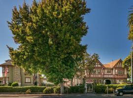 Rose Garden Inn, Berkeley