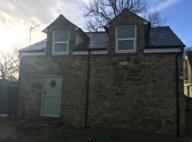 Birdsong Lodge, Alnwick