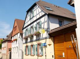 Kronenhof, Gau-Algesheim