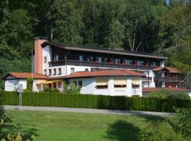 Hotel St. Ulrich, Ottobeuren