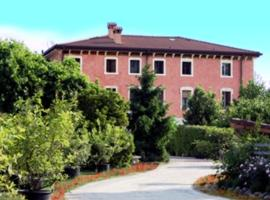 Agriturismo Corte Milone, Pescantina