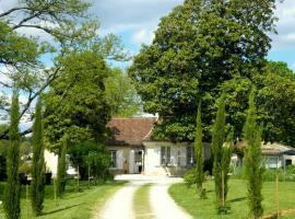 Domaine de L'ostal, Bergerac