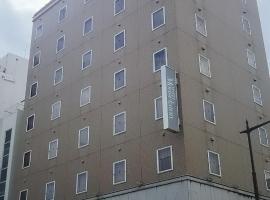Hotel Monselaton, Chiba