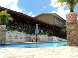 El Caney Finca-Hotel, Quimbaya