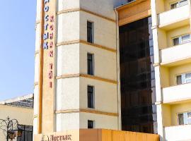 Достык отель, Шымкент