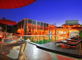 Poonyamantra Resort, Ban Rai