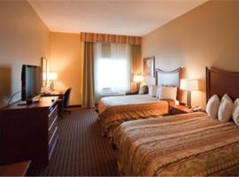 Best Western Plus Grand Island Inn and Suites, Grand Island