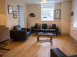 CS Serviced Apartments