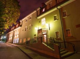 Polsko-Niemieckie Centrum Młodzieży Europejskiej w Olsztynie, Olsztyn
