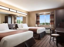 Microtel Inn & Suites Kenedy, Kenedy