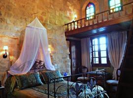 S.Nikolis' Historic Boutique Hotel, Rodos