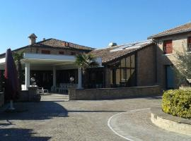 Agriturismo La Sapienza, Podere Liguria