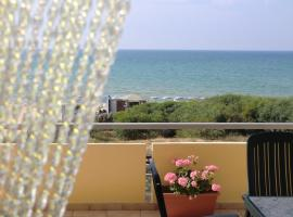 Affittacamere Windsurf, Alcamo Marina