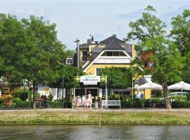 Ringhotel Landhaus Haveltreff, Caputh