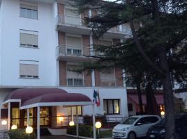 Hotel La Meridiana, Mogliano Veneto