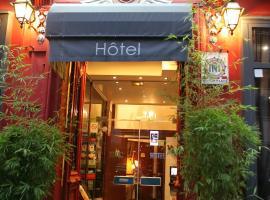Hotel Celtic