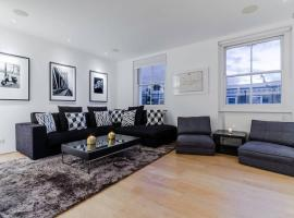 1 Bedroom Chelsea Home, London