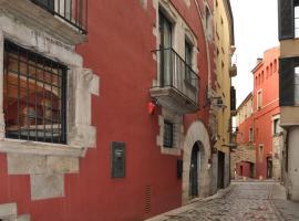 Hotel Museu Llegendes de Girona