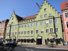 Bayerischer Hof, Freising