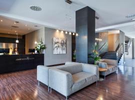 Aparthotel Attica 21 Vallés, Sabadell