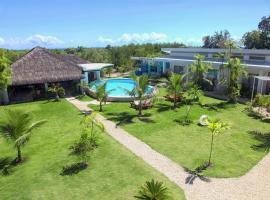 Mangrove ECO Resort, Alcoy