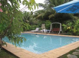 Hotel Chang Gri La, Rio Dulce Town