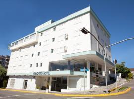 Hotel Concatto, Farroupilha