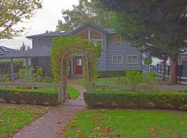 Four Stone Beach House, Vashon