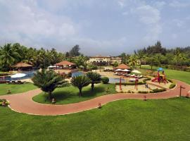 Kenilworth Resort & SPA,Goa, Utorda