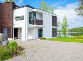 Villa Marina, Padasjoki