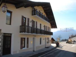 Mont Blanc Lodge Hauteluce, Hauteluce