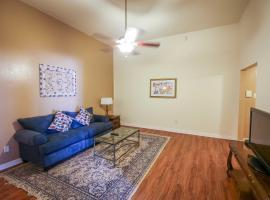 Iberville Apartments, Suite 405
