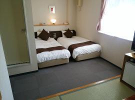 Resort Inn North Country, Furano