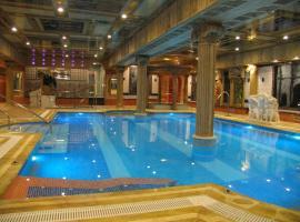 Hotel Spa Convento I, Coreses